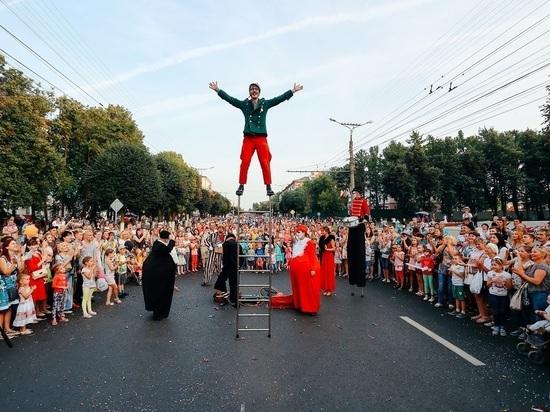«Творческий бульвар» ждет чебоксарцев и гостей столицы