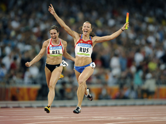 11 лет назад закончились последние успешные для России летние Олимпийские игры