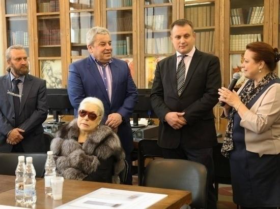 Директор фонда Василия Шукшина не смог отсудить миллионы у семьи писателя