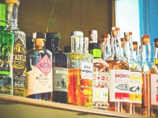 За полгода жители Удмуртии приобрели алкоголя на 9,1 млрд рублей