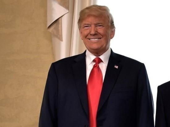 Президент США повысил пошлины на товары из Китая
