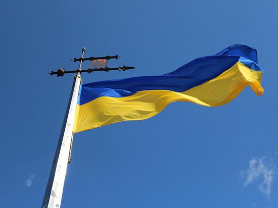 В правительстве Украины пообещали поднять украинский флаг над Владивостоком