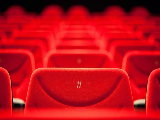 Калмыцкая столица предлагает «Ночь кино»