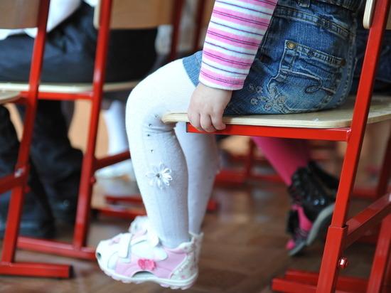 В школах Калмыкии сядут за парты 34 тысячи ребят