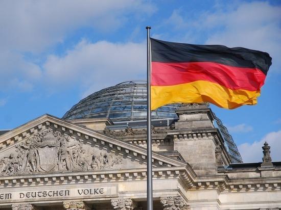 Германия потребовала от Украины удалить сайт «Миротворец»