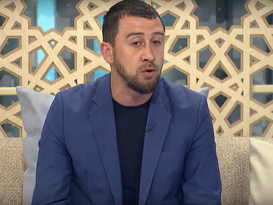 Глава автономии крымских татар отверг предложение Зеленского