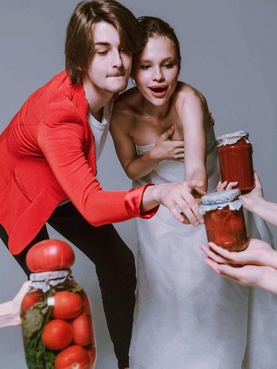 Огромные плоды и томатные сувениры: как прошел День помидора в Минусинске
