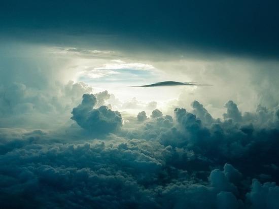 Погода в Бурятии опять ухудшится