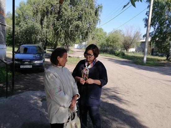 Омбудсмен в Бурятии просит помощи для семьи, живущей на 800 рублей в месяц