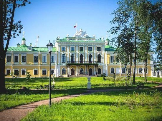 30 августа в реставрационных мастерских Тверского императорского дворца пройдут встречи в рамках проекта «Открытые мастерские»