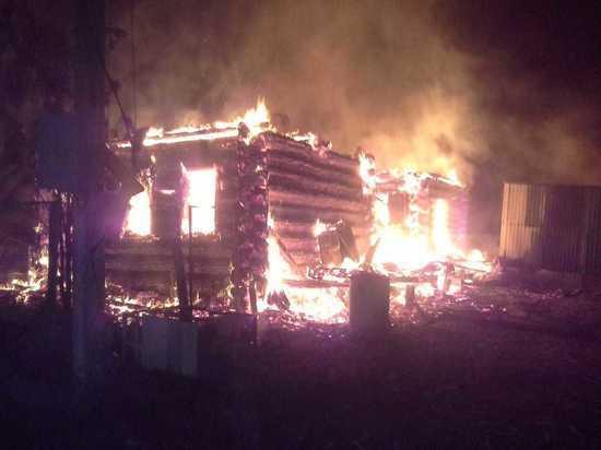 В Татарстане пожарный извещатель спас жизнь матери с тремя детьми