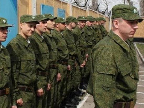 Армия лучше тюрьмы: парень с Алтая призвался в ВС, чтобы скрыться от полиции