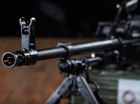 National Interest назвал пулемет Калашникова самым лучшим в мире