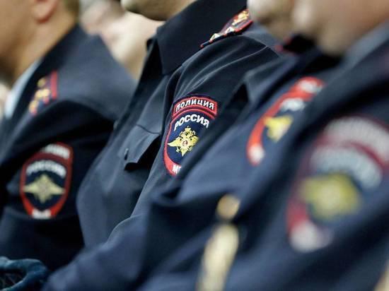 Полицейские в Тверской области ходили по домам и искали краденое