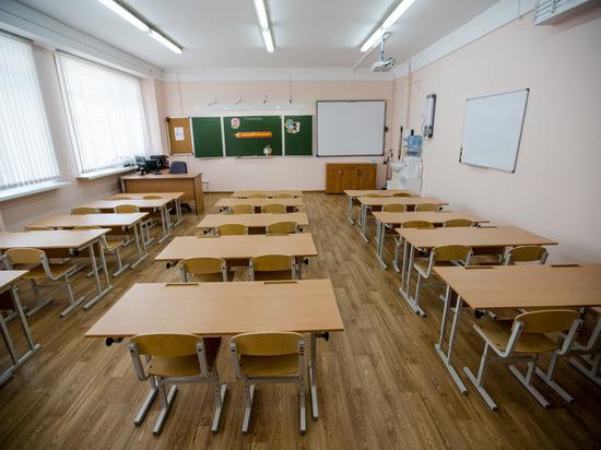 В Приангарье к 1 сентября построены четыре новые школы
