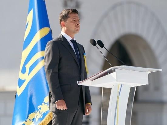 Зеленский заявил о покорении украинцами «крепости Дюнкерк»