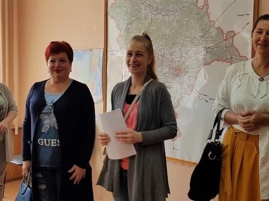 Об этом сообщает районная газета «Ржевские новости»
