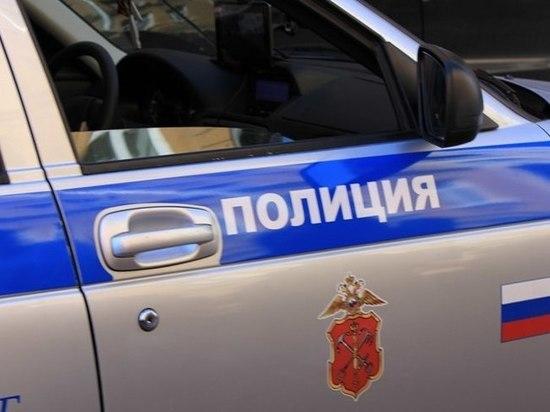 Нетрезвый водитель прокатил полицейского на капоте