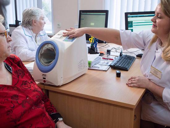 В здоровом деле здоровый дух: как изменятся столичные поликлиники