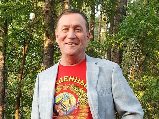Определился Супердедушка-2019: мечтает стать космонавтом