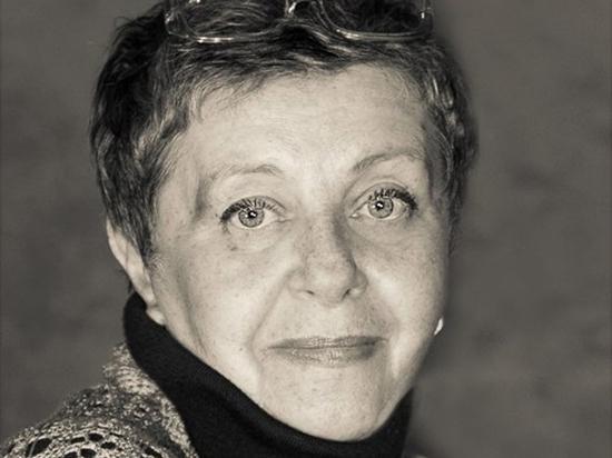 Ушла из жизни наша коллега, заслуженный журналист Кубани, театральный обозреватель Ирина Николаевна Путилина