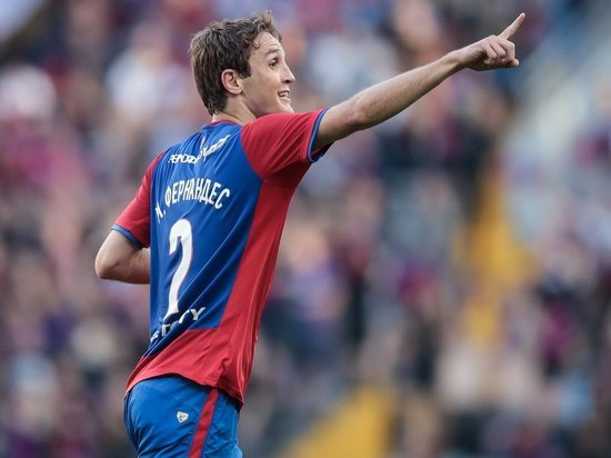 Забили три гола, но потеряли еще одного игрока: ЦСКА разгромил «Ахмат»