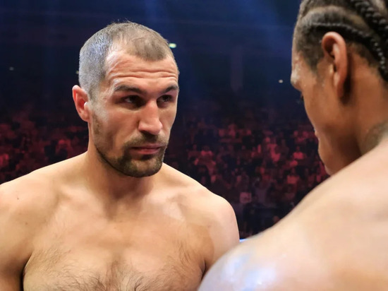В историческом матче Сергей Ковалев отстоял титул чемпиона мира по боксу