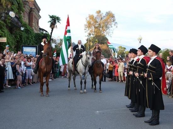 Президент Грузии прокомментировала президентские выборы в Абхазии