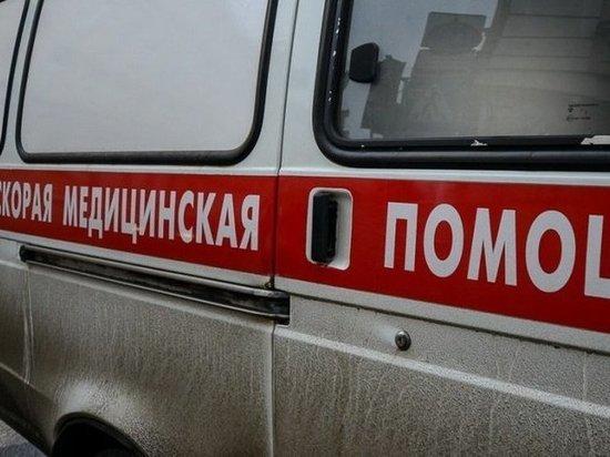 ДТП в Хабаровском крае: пятеро погибших