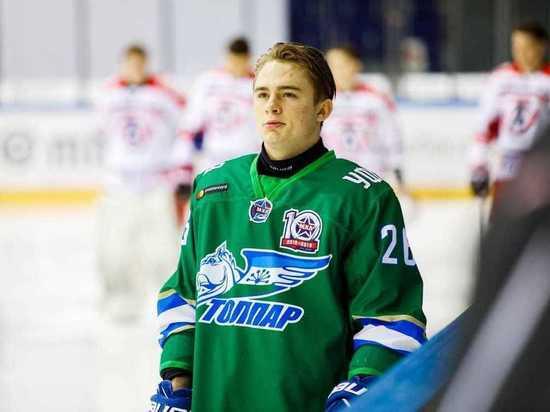 Александр Пашин: «Я думаю, каждый мечтает сыграть против канадцев»