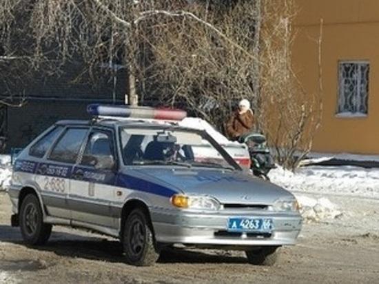 В Екатеринбурге поезд сбил пенсионерку