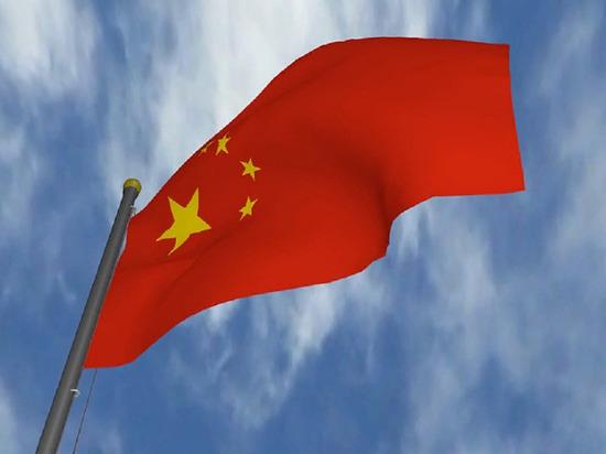 Китайские биржи открылись падением нафоне торговой войны сСША
