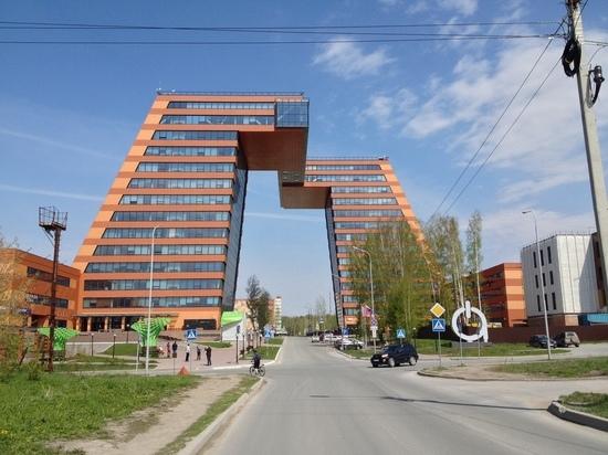 В новосибирском Академпарке планируют масштабную стройку