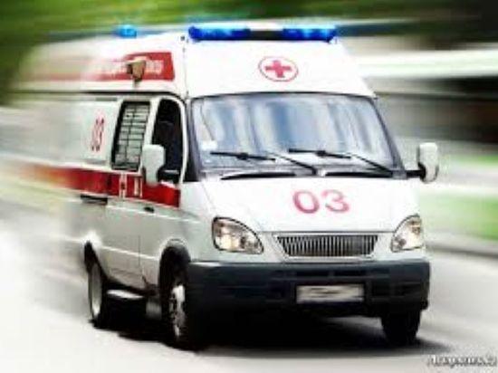В пьяном ДТП в Калмыкии погиб пассажир