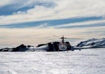 На Ямале преступник заплатит 450 тыс. за эвакуацию своей жертвы на вертолете