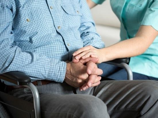 Калмыцким инвалидам начисляют пенсии с помощью федерального реестра