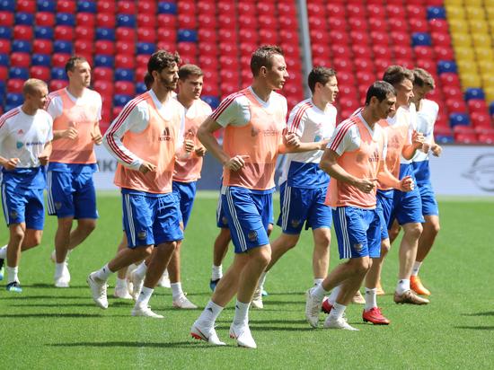Черчесов определился с составом сборной России на отборочные матчи ЧЕ-2020