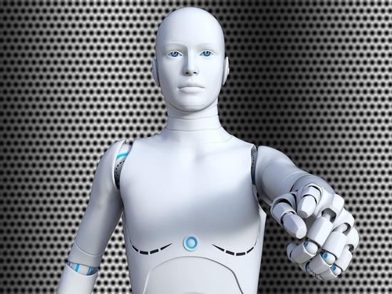 """Японский профессор рассказал о грядущем создании """"мыслящего"""" робота"""