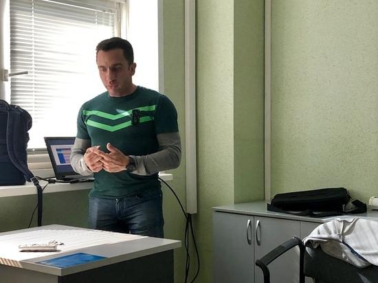 О департизации  политической системы России рассказал в Туле политолог Александр Кынев