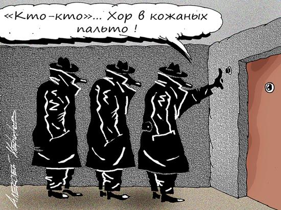 В жизни экс-бонзы КГБ Бобкова была подлинная драма