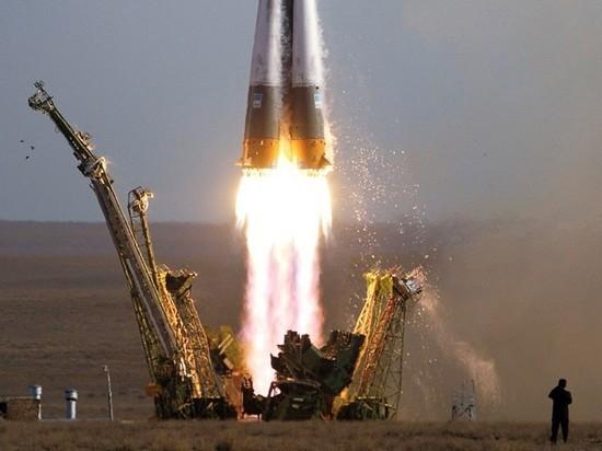 """Европейское космическое агентство отказалось от российских """"Союзов"""""""