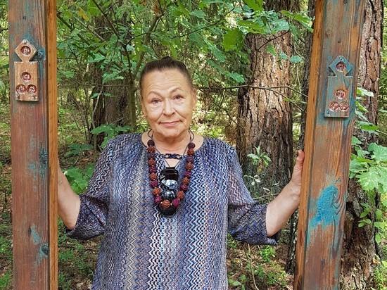 Анна Горшкова Актриса Фото Голая