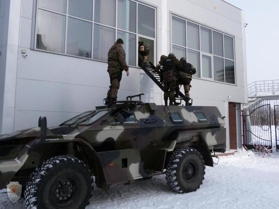 Антитеррористическая комиссия Чувашии дала оценку работе