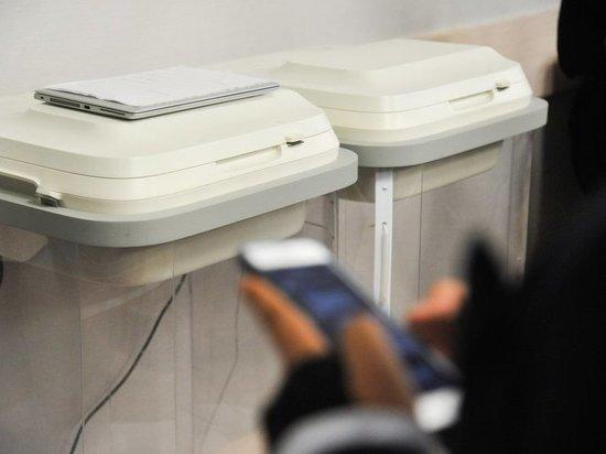 Москва уже сейчас обладает одной из самых совершенных в мире систем для выборов