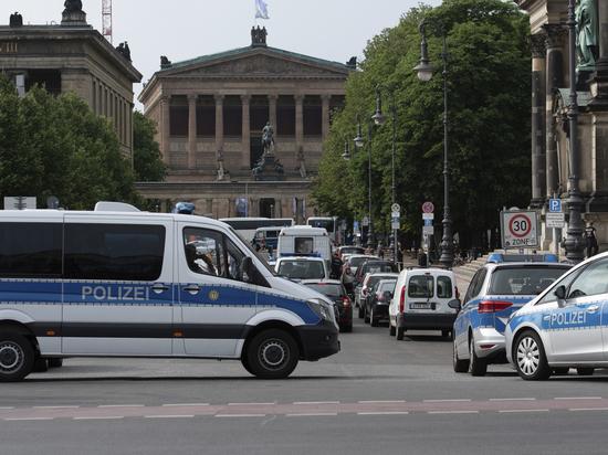 Заказное убийство или месть: до Берлина докатилось эхо чеченской войны