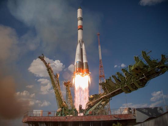 Европейцы отказались от полетов в космос на «Союзах» из-за NASA