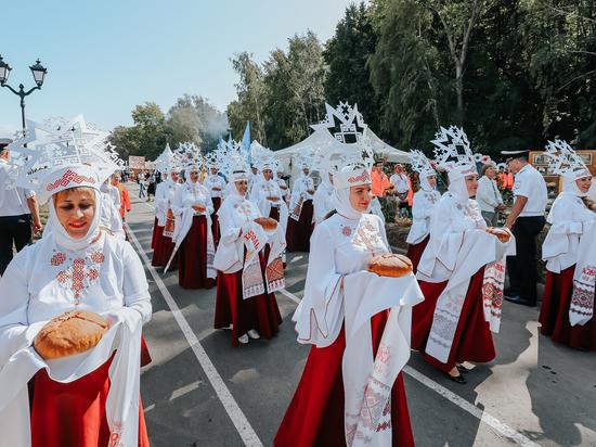 Чувашия готовится к важнейшему, 100-летнему юбилею республики