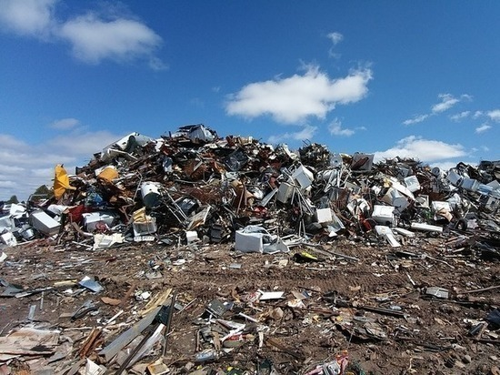 Власти отказались от размещения мусорного полигона в Сегежском районе
