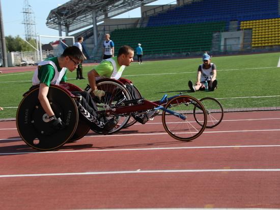 ВЮгре встретятся сильнейшие спортсмены синвалидностью наXXII Открытой Спартакиаде