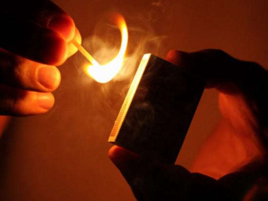 На Ямале произошло 37 поджогов